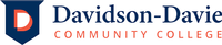 Davidson County Community College Logo